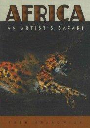 Unlimited Ebook Africa: An Artist s Safari -  Populer ebook