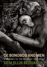 Unlimited Ebook Of Bonobos and Men: A Journey to the Heart of the Congo -  Unlimed acces book