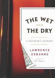 Unlimited Read and Download The Wet and the Dry: A Drinker s Journey -  Unlimed acces book
