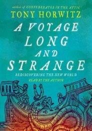 [Free] Donwload A Voyage Long and Strange -  [FREE] Registrer