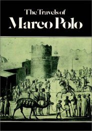 Download Ebook The Travels Of Marco Polo -  [FREE] Registrer