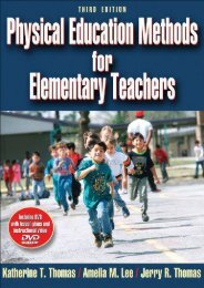 Read PDF Physical Education Methods for Elementary Teachers -  [FREE] Registrer - By Amelia Lee