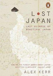 Read PDF Lost Japan: Last Glimpse of Beautiful Japan -  Online