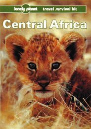 Read PDF Lonely Planet Central Africa -  Best book