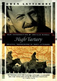 Read PDF High Tartary (Kodansha Globe) -  Online