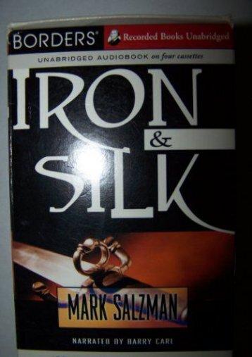 Download Ebook Iron Silk -  For Ipad