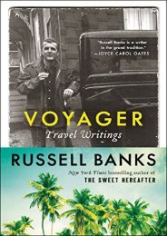 Unlimited Ebook Voyager: Travel Writings -  [FREE] Registrer