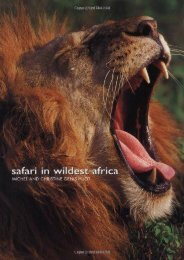 Read PDF Safari in Wildest Africa -  Online