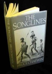 Read PDF The Songlines -  Unlimed acces book