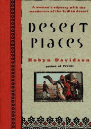 Read PDF Desert Places -  Populer ebook