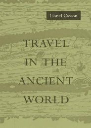 Best PDF Travel in the Ancient World -  Unlimed acces book