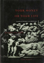 Unlimited Ebook Your Money or Your Life: Economy and Religion in the Middle Ages -  For Ipad - By Jacques Le Goff