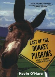 Full Download Last of the Donkey Pilgrims: A Man s Journey Through Ireland -  Online