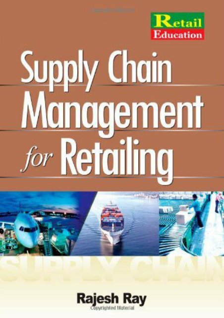 Retail Management Books Pdf