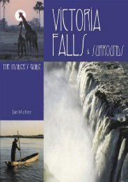 Best PDF Victoria Falls and Surrounds: The Insider s Guide -  Populer ebook