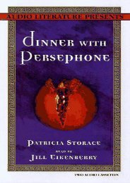 Read PDF Dinner With Persephone -  [FREE] Registrer