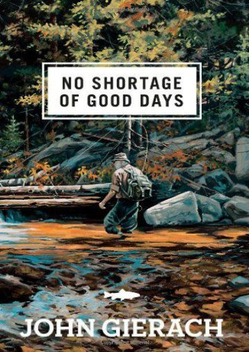 Download Ebook No Shortage of Good Days -  For Ipad