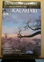 Best PDF The Lost World of the Kalahari: With  the Great and the Little Memory -  For Ipad