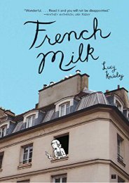 Unlimited Read and Download French Milk -  Online