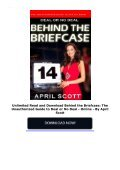 Unlimited Read and Download Behind the Briefcase: The Unauthorized Guide to Deal or No Deal -  Online - By April Scott - Page 2