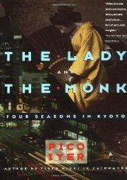 Full Download The Lady and the Monk: Four Seasons in Kyoto -  Populer ebook