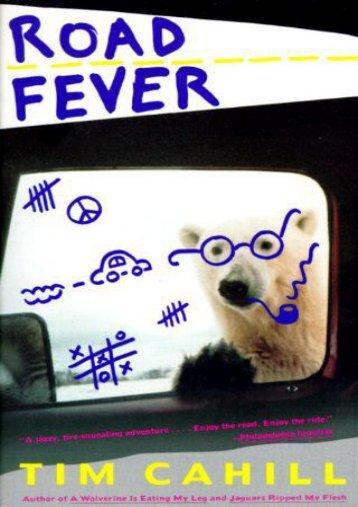 Full Download Road Fever -  [FREE] Registrer