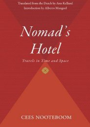 Best PDF Nomad s Hotel: Travels in Time and Space -  Unlimed acces book