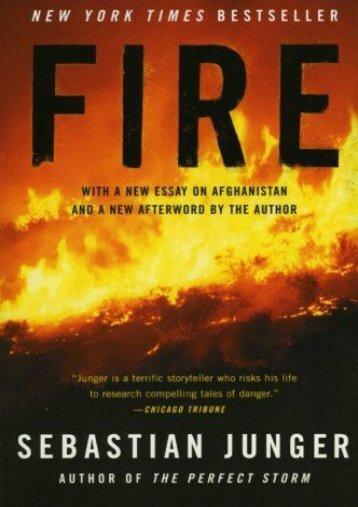 Read PDF Fire -  For Ipad