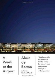 Read PDF A Week at the Airport -  Best book