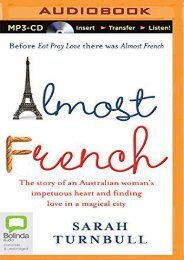 Unlimited Ebook Almost French -  Populer ebook