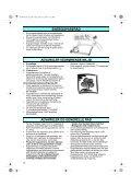 KitchenAid HOB 422/S - HOB 422/S DA (854146701000) Istruzioni per l'Uso - Page 4