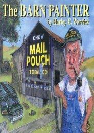 The Barn Painter (Harley E. Warrick)