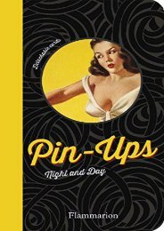 Pin-Ups: Night and Day ()