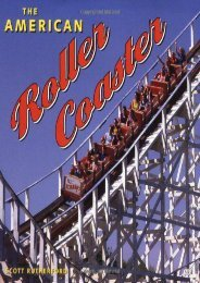 The American Roller Coaster (Scott Rutherford)