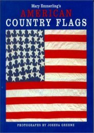 Mary Emmerling s American Country Flags (Mary Emmerling)