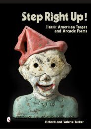 Step Right Up!: Classic American Target and Arcade Forms (Richard Tucker)