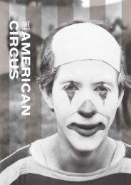 The American Circus ()