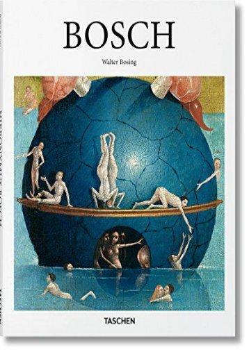 Bosch (Walter Bosing)