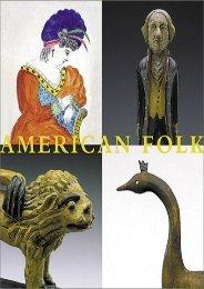 American Folk (Pamela Parmal)