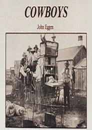 Cowboys (John Eggen)