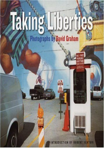 Taking Liberties (David Graham)