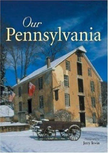 Our Pennsylvania (Jerry Irwin)