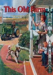 This Old Farm: A Treasury of Family Farm Memories ()