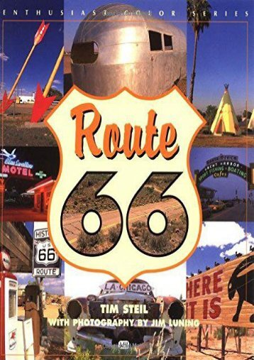 Route 66 (Enthusiast Color) (Tim Steil)