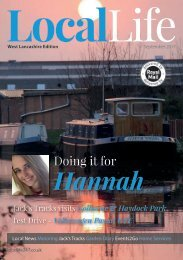 Local Life - West Lancashire - September 2017
