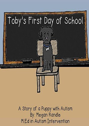 Toby s First Day of School (Megan Randle)
