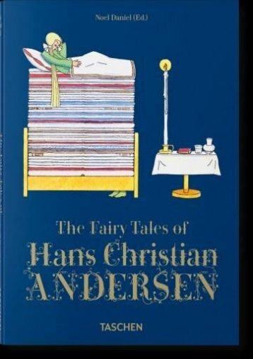 The Fairy Tales of Hans Christian Andersen ()