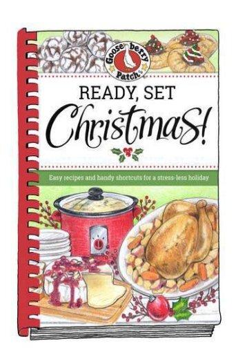 Ready, Set, Christmas! (Gooseberry)