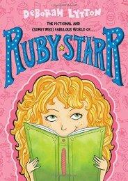 Ruby Starr (Deborah Lytton)