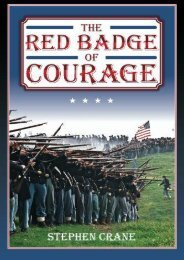 The Red Badge of Courage (Stephen Crane)